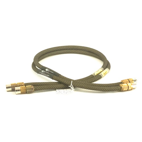 Apogee Wyde Eye AES//EBU XLR Digital Audio Cable 5m